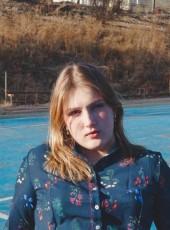 Natasha, 19, Russia, Nakhodka
