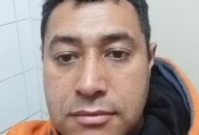 Odair Antunes , 37 - Just Me