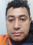 Odair Antunes , 37  , Porto Alegre
