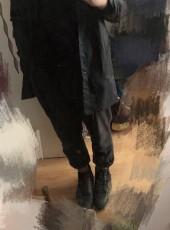黑色的布丁, 23, China, Wuhan
