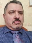 Mikhail, 52  , Saint Petersburg