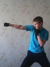 Nikolay, 20, Russia, Perm