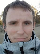 Dan T, 45, Estonia, Tallinn