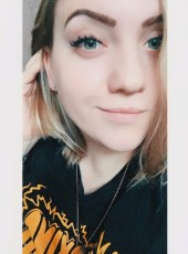 Galina , 28, Russia, Moscow