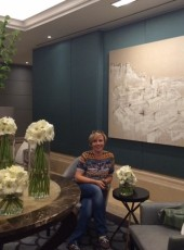 Elena, 49, Russia, Samara