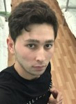 yaxyobek, 23, Moscow