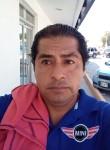José Juan Gonzál, 43  , Gustavo A. Madero (Tamaulipas)