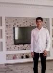 Bilgihan, 20, Mardin