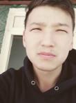 Muslim, 19, Bishkek