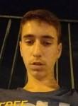 אליהו , 19  , Tel Aviv