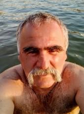 Misha, 61, Russia, Ust-Dzheguta