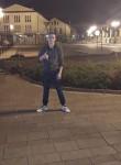 Sergey , 25  , Szklarska Poreba