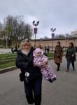 Mariya, 47, Saint Petersburg