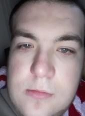 Jeffrey , 20, France, Paris