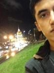 Karim, 20, Moscow