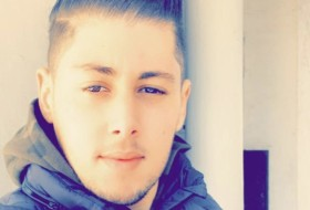 Yahya uajaj, 25 - Just Me