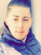 Yahya uajaj, 25, Russia, Moscow