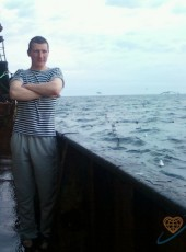 Aleksandr, 32, Russia, Murmansk
