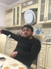 marat, 35, Russia, Moscow