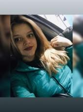 Alena, 20, Russia, Mezhdurechensk