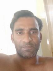 Prathab V, 39, India, Salem