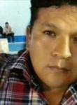mario trujillo, 39  , Lima