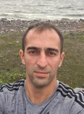 Tosnenskiy brodyaga, 34, Russia, Tosno
