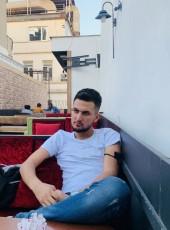 salih, 23, Turkey, Siverek