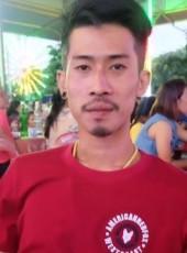Max, 24, Thailand, Bangkok