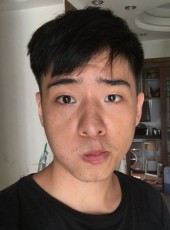 khan, 23, China, Guangzhou