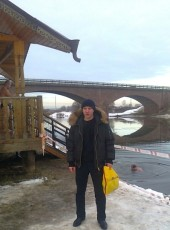 Сергей, 42, Россия, Москва