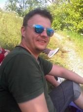 Sergey, 39, Ukraine, Kryvyi Rih