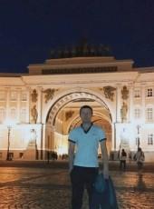 Andrey, 26, Russia, Slantsy