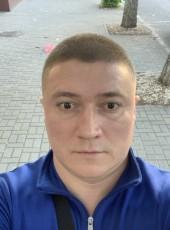 maks, 38, Russia, Voronezh