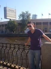 Шерман, 26, Россия, Санкт-Петербург