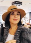 Dina, 48, Moscow