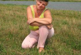 lyusya, 45 - Just Me