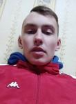 Kirill, 20  , Minsk
