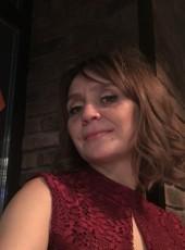Marinochka, 43, Russia, Novosibirsk