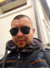Masik, 37, Russia, Odintsovo