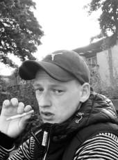 Raimonds, 27, United Kingdom, Aberdeen