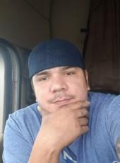 Kaylon , 28, United States of America, Oklahoma City