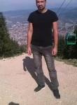 Adnan, 36  , Sarajevo