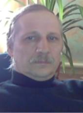 Pisat ne mogu, 59, Ukraine, Horlivka