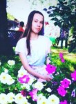 Lia, 19, Petrozavodsk
