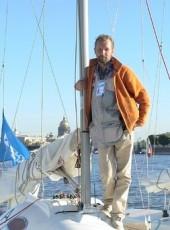 Trickster, 55, Russia, Saint Petersburg