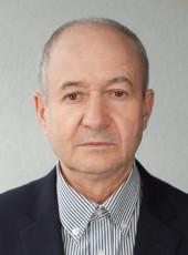 Vitaliy, 71, Germany, Berlin