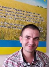 Aleksandr, 36, Ukraine, Dnipr