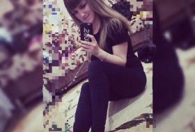 Nastenka, 23 - Just Me