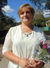 Galina, 45, Russia, Barnaul
